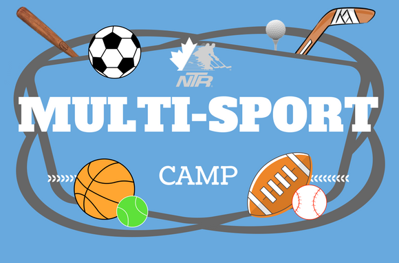 MULTI-SPORT Website